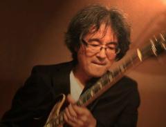 ギター教室 講師:康野 基伸